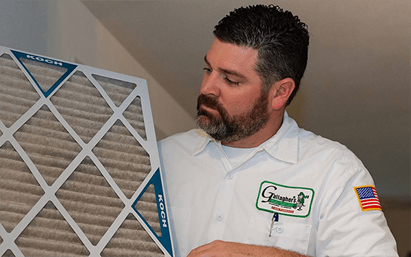 Filtration Services in Sacramento, CA